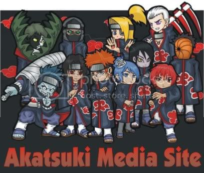 akatsuki media