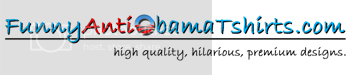 FunnyAntiObamaTshirts.com