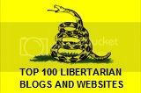 The Top 100 Libertarian Blogs and Websites