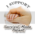 Survival Mode Parent
