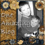One Amazing Blog