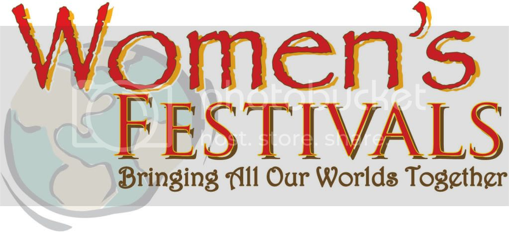 Women's Festival Header